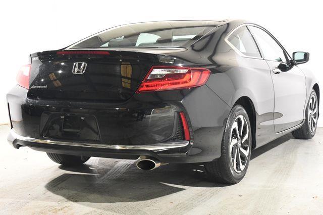 2016 Honda Accord LX-S photo