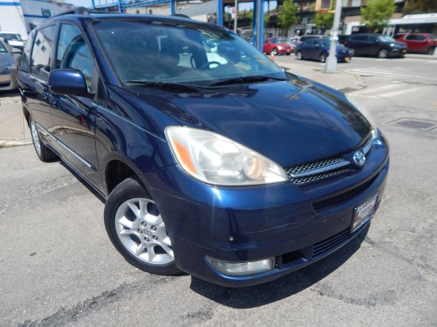 Used Toyota Sienna 5dr XLE Limited AWD 2005 | Brooklyn Auto Mall LLC. Brooklyn, New York