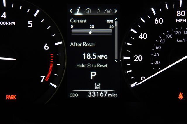 2016 Lexus RX 350 photo