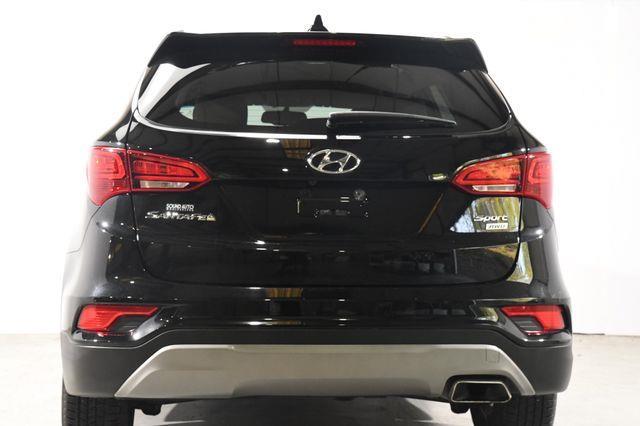 2017 Hyundai Santa Fe Sport Sport photo