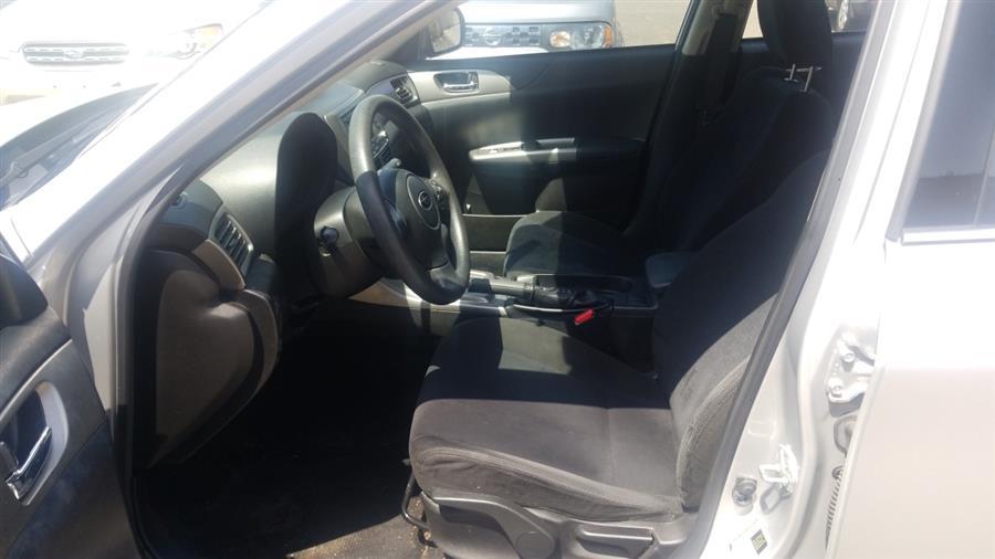 Used Subaru Impreza Sedan 4dr Auto i 2009 | Best Auto Sales LLC. Manchester, Connecticut