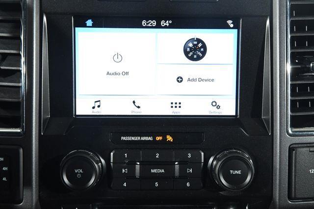 2016 Ford F-150 XLT w/ Nav & Heated Seats photo