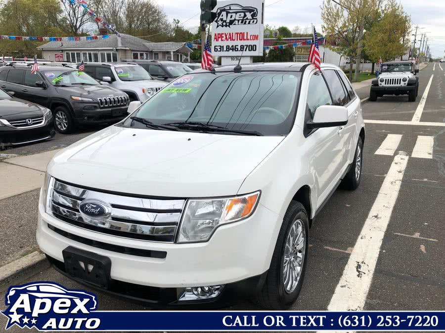 Used 2009 Ford Edge in Selden, New York | Apex Auto. Selden, New York