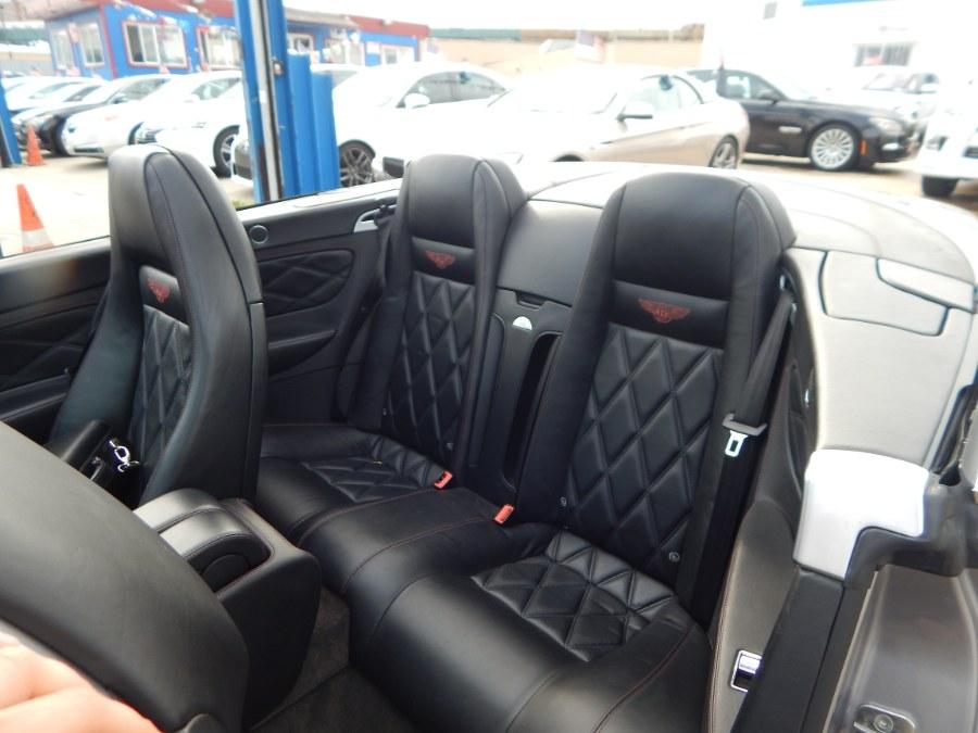 Used Bentley Continental GT 2dr Conv 2009 | Brooklyn Auto Mall LLC. Brooklyn, New York