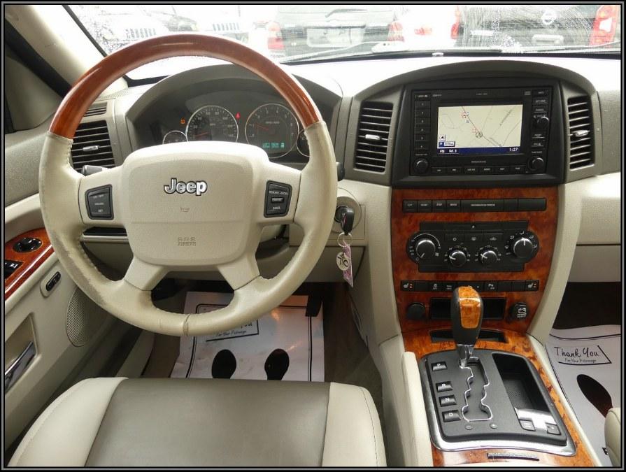 Used Jeep Grand Cherokee 4WD 4dr Overland 2007 | My Auto Inc.. Huntington Station, New York
