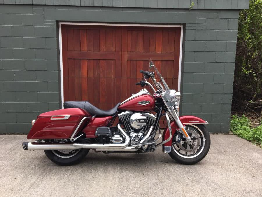Used Harley Davidson Road King FLHR 2016 | Village Auto Sales. Milford, Connecticut