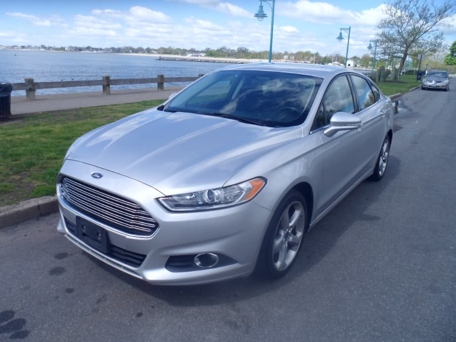 Used 2013 Ford Fusion in Bridgeport, Connecticut | Hurd Auto Sales. Bridgeport, Connecticut