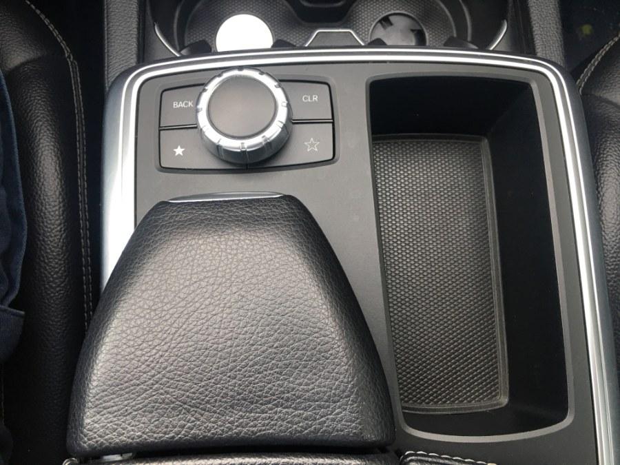 Used Mercedes-Benz M-Class 4MATIC 4dr ML350 2012 | Bristol Auto Center LLC. Bristol, Connecticut