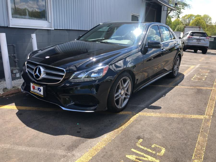Used 2014 Mercedes-Benz E-Class in Middletown, Connecticut | RT 3 AUTO MALL LLC. Middletown, Connecticut
