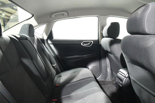 2015 Nissan Sentra SV photo