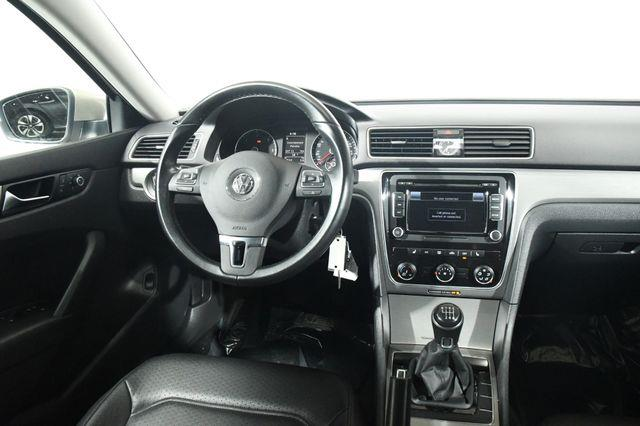 2015 Volkswagen Passat 2.0L TDI SE photo