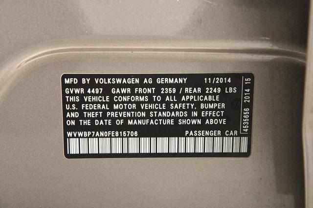 2015 Volkswagen CC Sport photo