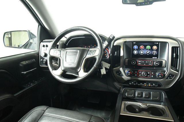 2015 GMC Sierra 1500 Denali photo