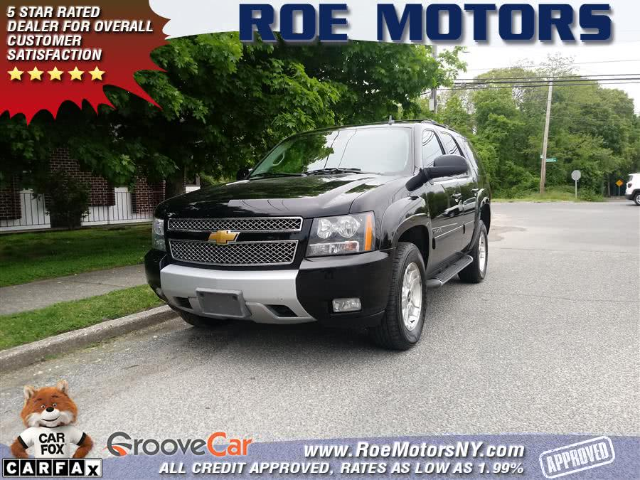 Used 2014 Chevrolet Tahoe in Shirley, New York | Roe Motors Ltd. Shirley, New York