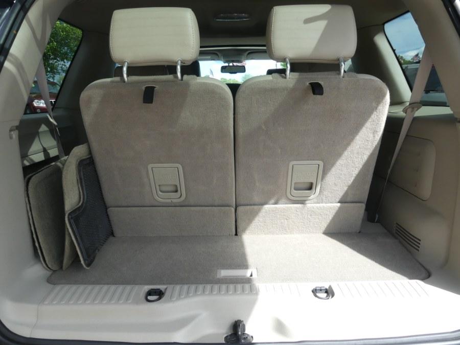 Used Ford Explorer 4WD 4dr V6 XLT 2007 | My Auto Inc.. Huntington Station, New York