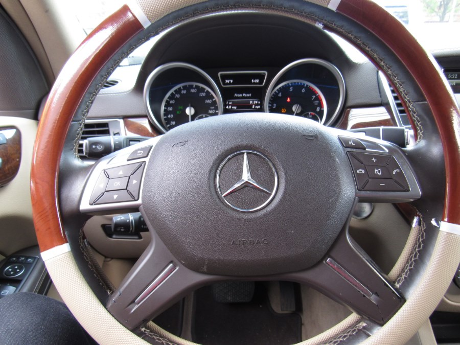 Used Mercedes-Benz GL-Class 4MATIC 4dr GL450 2014 | Deals on Wheels International Auto. Levittown, Pennsylvania