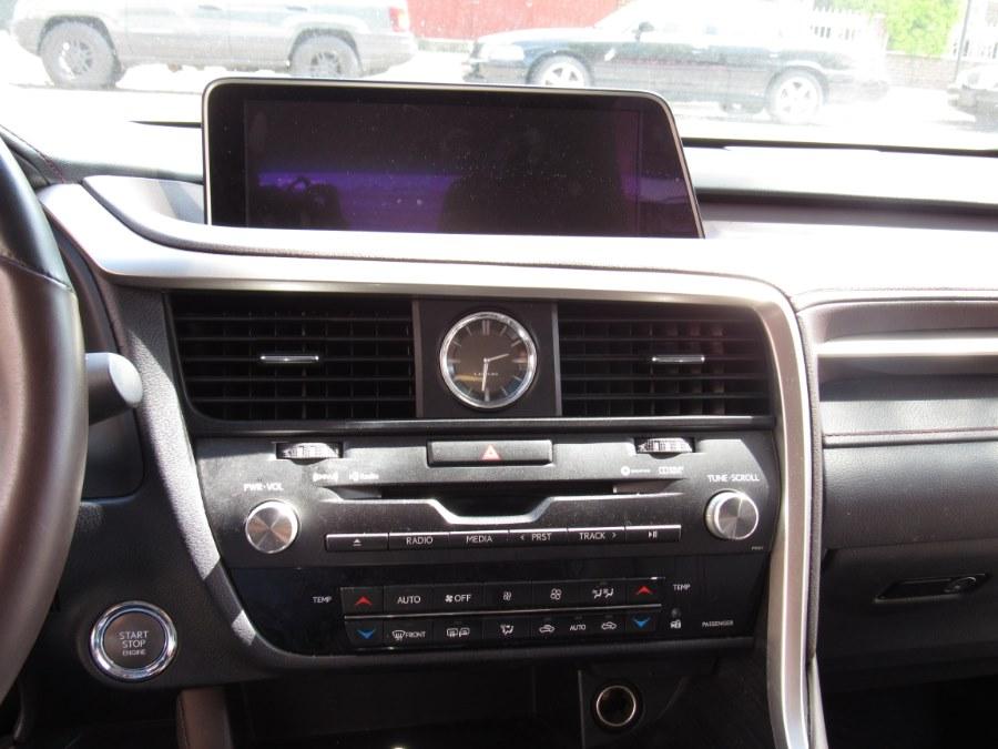 Used Lexus RX 350 AWD 4dr 2016 | Deals on Wheels International Auto. Levittown, Pennsylvania