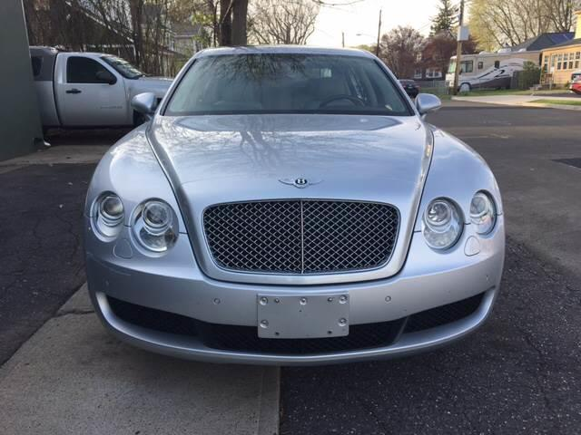 Used Bentley Continental Flying Spur 4dr Sdn AWD 2006 | Village Auto Sales. Milford, Connecticut