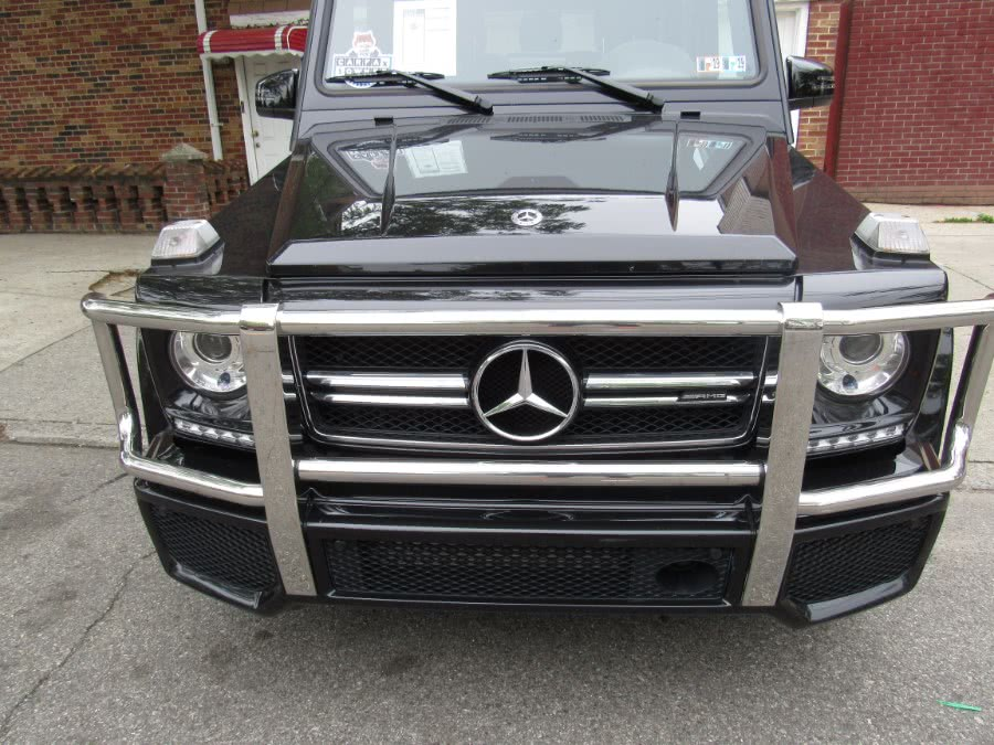 Used 2018 Mercedes-Benz G-Class in Levittown, Pennsylvania | Deals on Wheels International Auto. Levittown, Pennsylvania