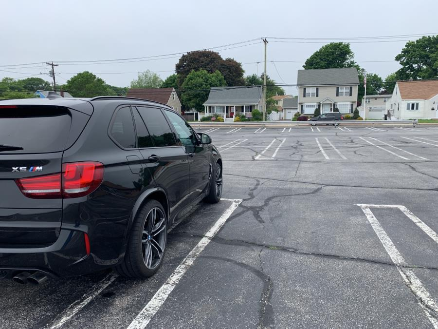 Used BMW X5 M AWD 4dr 2015 | Village Auto Sales. Milford, Connecticut