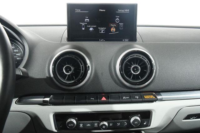 2015 Audi A3 SEDAN 2.0 TDI Premium Plus w/Nav & B photo