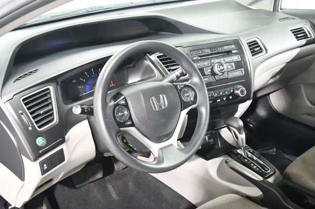 2013 Honda Civic LX photo