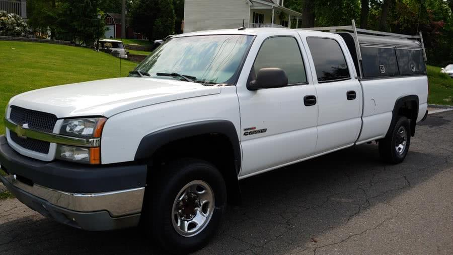 Used 2003 Chevrolet Silverado 2500 in Ansonia, Connecticut