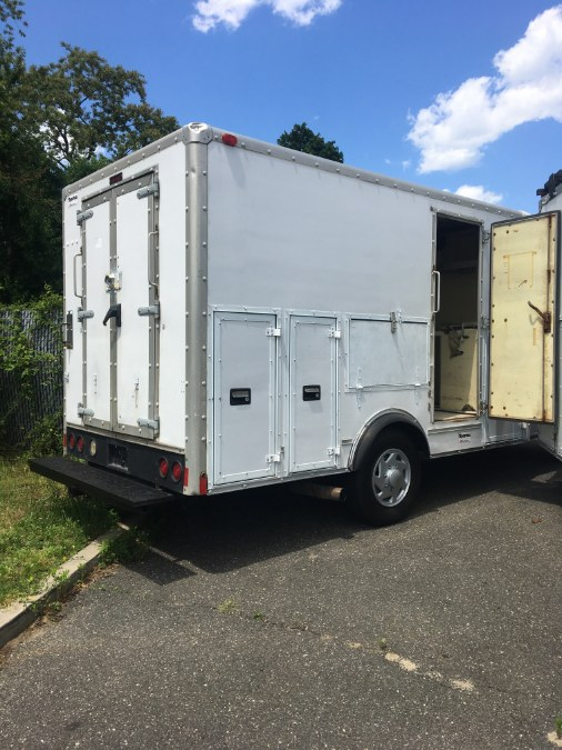 "Used Ford Econoline Commercial Cutaway E-350 Super Duty 138"" WB SRW 2001 