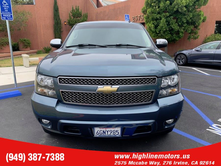 Used Chevrolet Tahoe 2WD  LTZ 2008 | High Line Motors LLC. Irvine, California