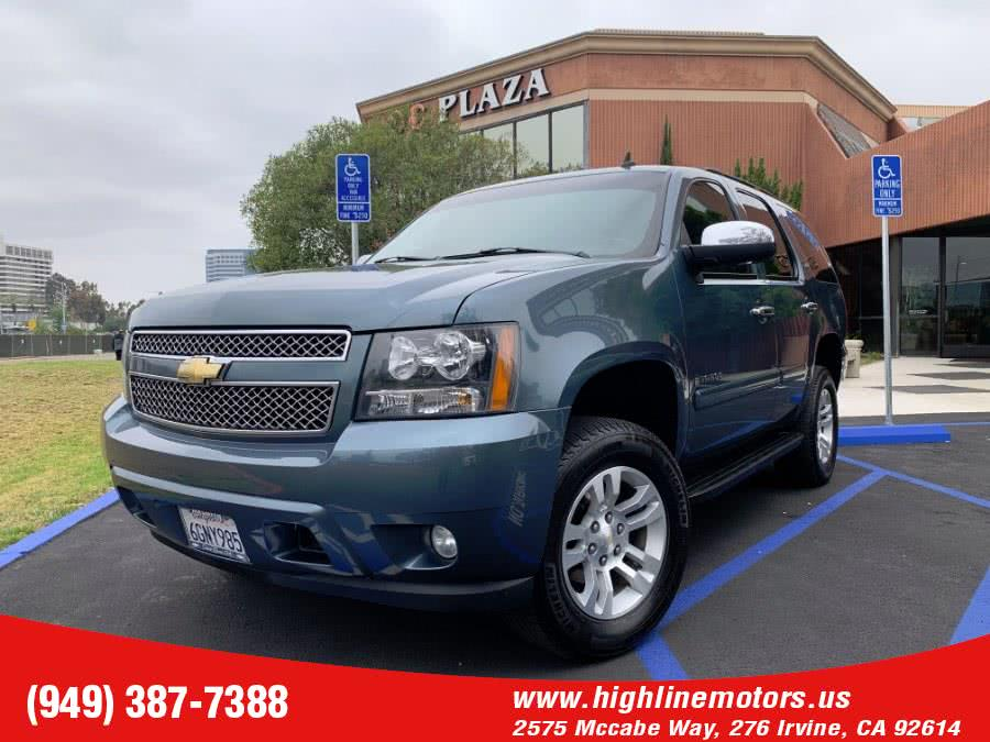 Used 2008 Chevrolet Tahoe in Irvine, California | High Line Motors LLC. Irvine, California
