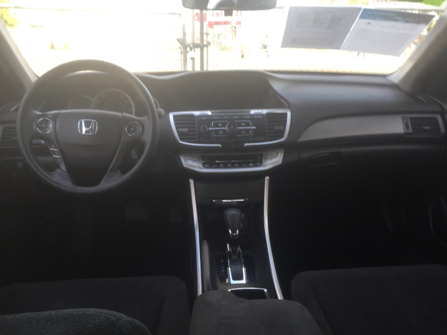 Used Honda Accord Sdn 4dr I4 CVT LX PZEV 2013 | Middle Village Motors . Middle Village, New York