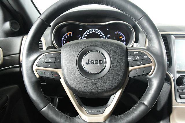 2015 Jeep Grand Cherokee Limited V8 photo