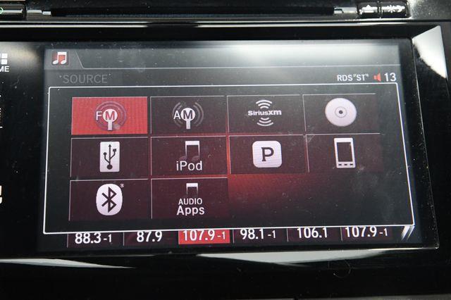2016 Honda Accord EX-L photo