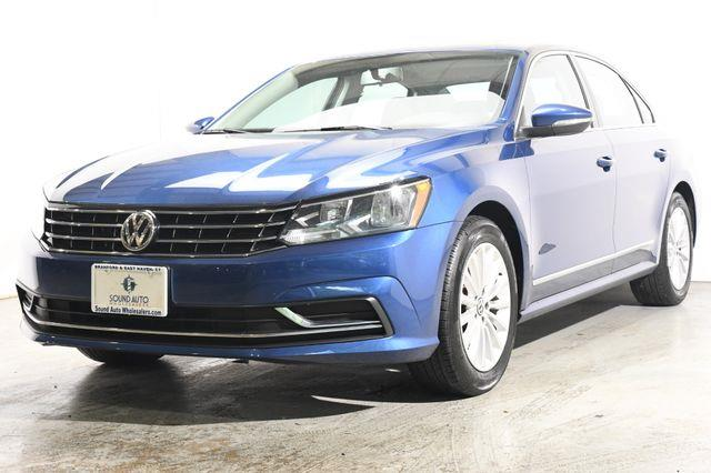 2016 Volkswagen Passat 1.8T SE w/Technology photo