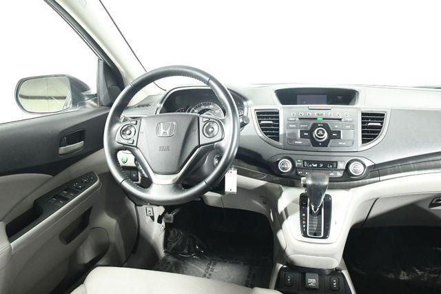 2014 Honda CR-V EX-L photo