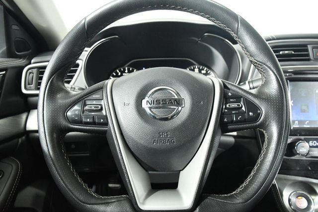 2016 Nissan Maxima 3.5 SL photo
