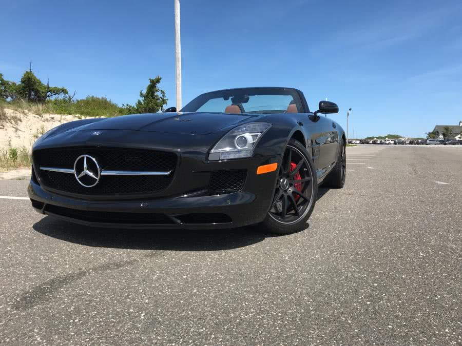 Used 2013 Mercedes-Benz SLS AMG GT in Plainview , New York | Ace Motor Sports Inc. Plainview , New York