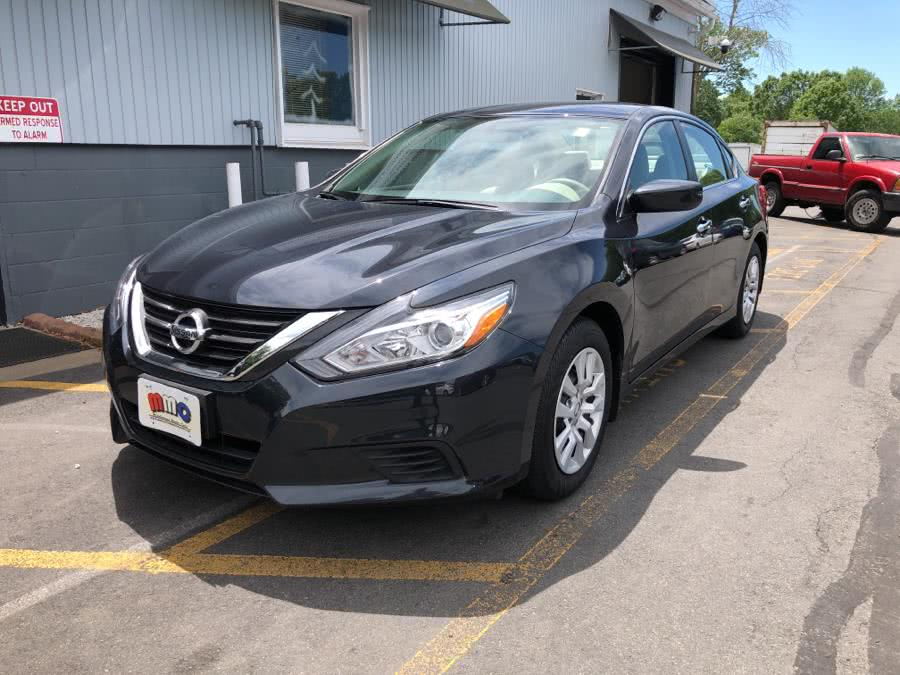 Used 2017 Nissan Altima in Middletown, Connecticut | RT 3 AUTO MALL LLC. Middletown, Connecticut