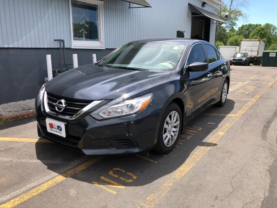 Used 2016 Nissan Altima in Middletown, Connecticut | RT 3 AUTO MALL LLC. Middletown, Connecticut