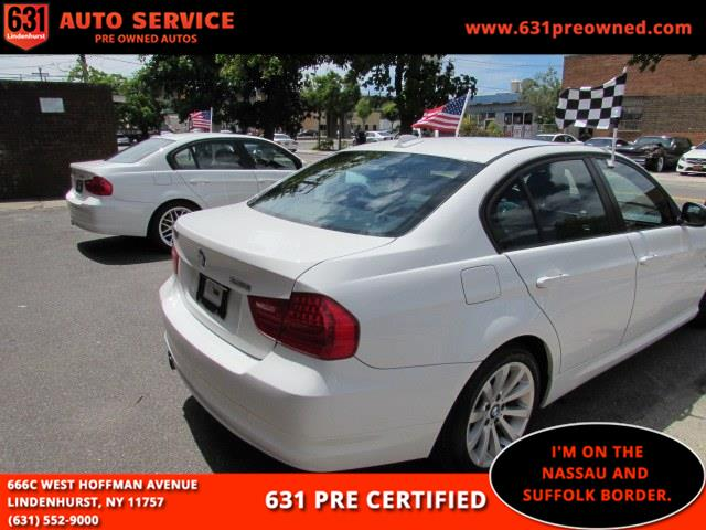 Used BMW 3 Series 4dr Sdn 328i xDrive AWD SULEV South Africa 2011 | 631 Auto Service. Lindenhurst, New York