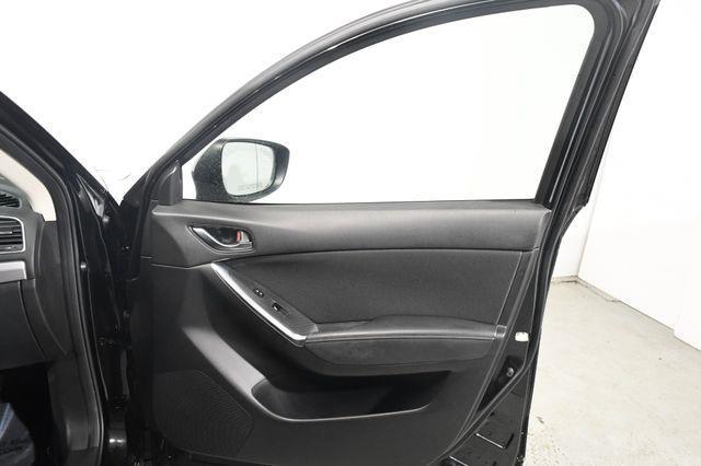 2016 Mazda CX-5 Touring w/ Blind Spot photo