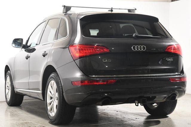 2016 Audi Q5 Premium Plus photo