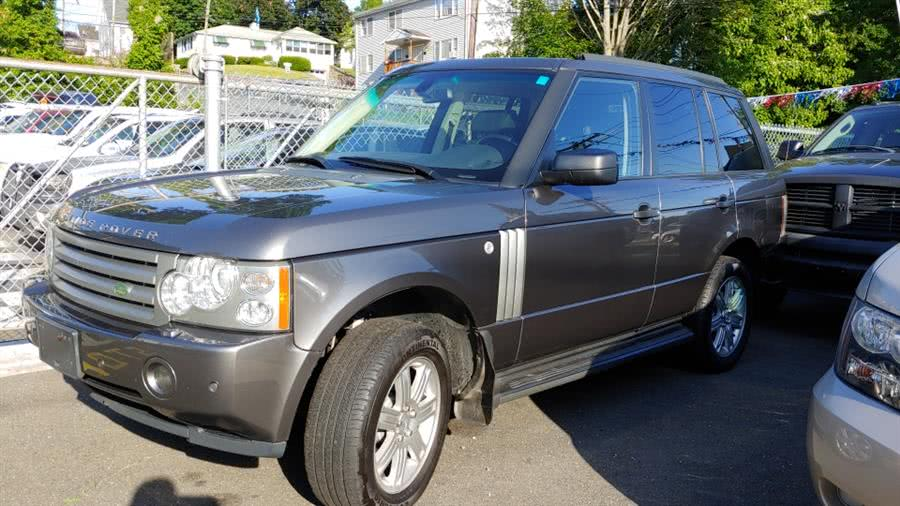 Used 2006 Land Rover Range Rover in Ansonia, Connecticut