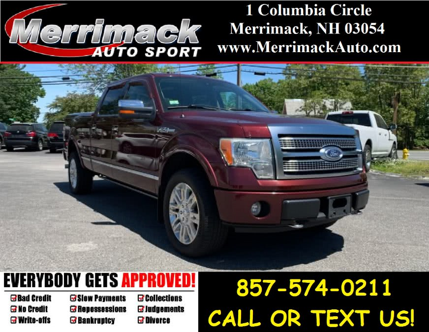 Used 2009 Ford F-150 in Merrimack, New Hampshire | Merrimack Autosport. Merrimack, New Hampshire