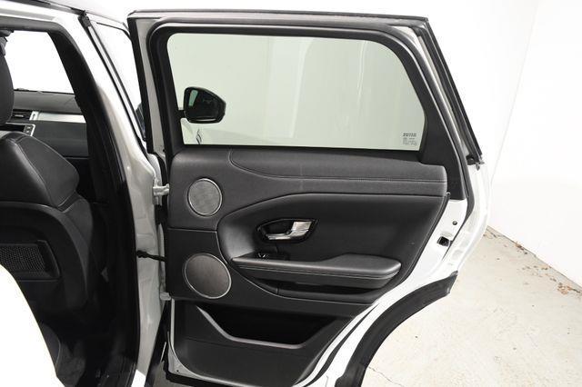 2016 Land Rover Range Rover Evoque SE Premium w/ Nav & Blind Spot photo