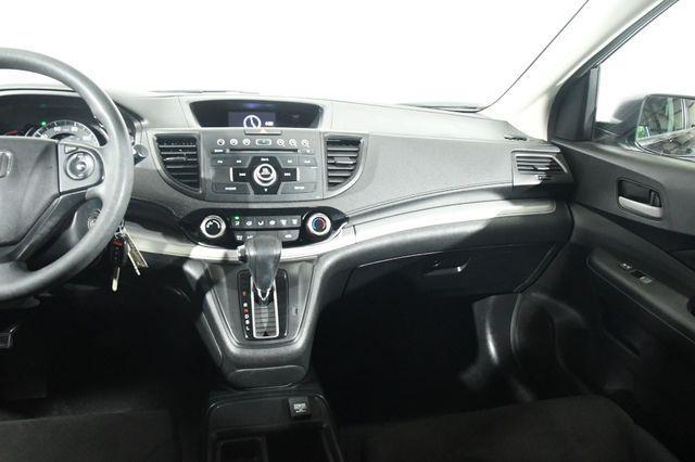 2016 Honda CR-V SE photo