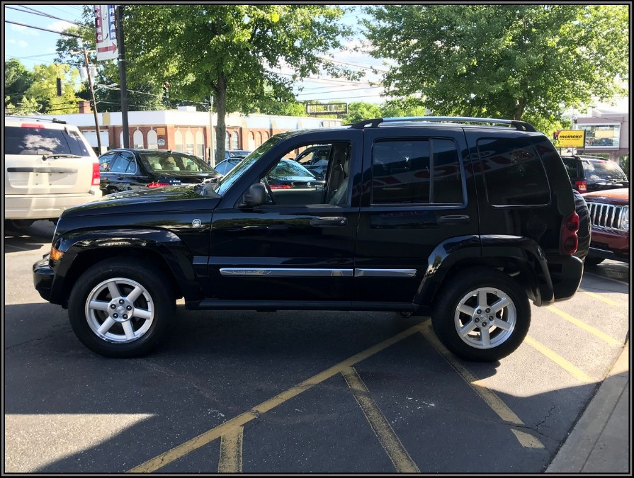 Used Jeep Liberty 4dr Limited 4WD 2006   My Auto Inc.. Huntington Station, New York