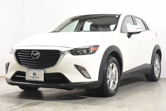 2016 Mazda CX-3 Touring w/ Nav & Blind Spot photo