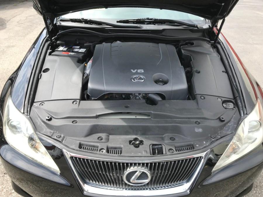 Used Lexus IS 250 4dr Sport Sdn Auto RWD 2007   1 Stop Auto Mart Inc+. Santa Ana , California