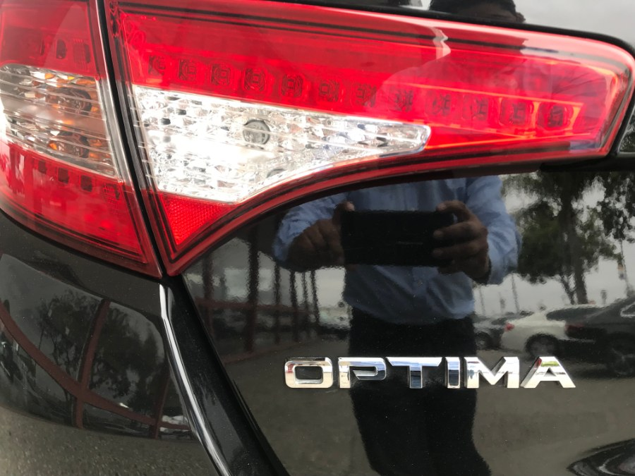 Used Kia Optima 4dr Sdn SX 2013   1 Stop Auto Mart Inc+. Santa Ana , California
